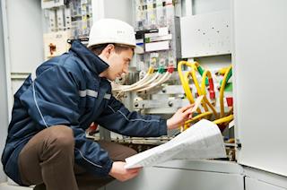 E&I technicus/monteur
