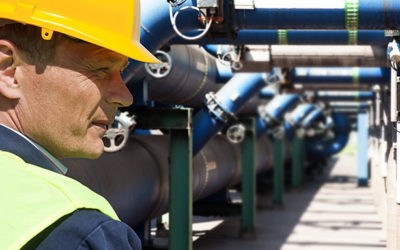 Instrumentation Fitter (Petro)Chemical Industry